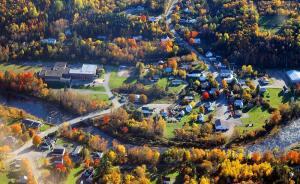Vendor-Financed 1 Acre Country Lot in Beautiful New Brunswick – 14,950 (EUR)