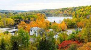 Vendor-Financed 1.5 Acre Country Lot in Beautiful New Brunswick – 14,950 (EUR)